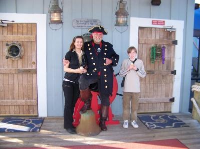 South Carolina, 2009
