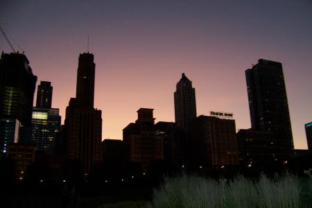 Illinois, 2008