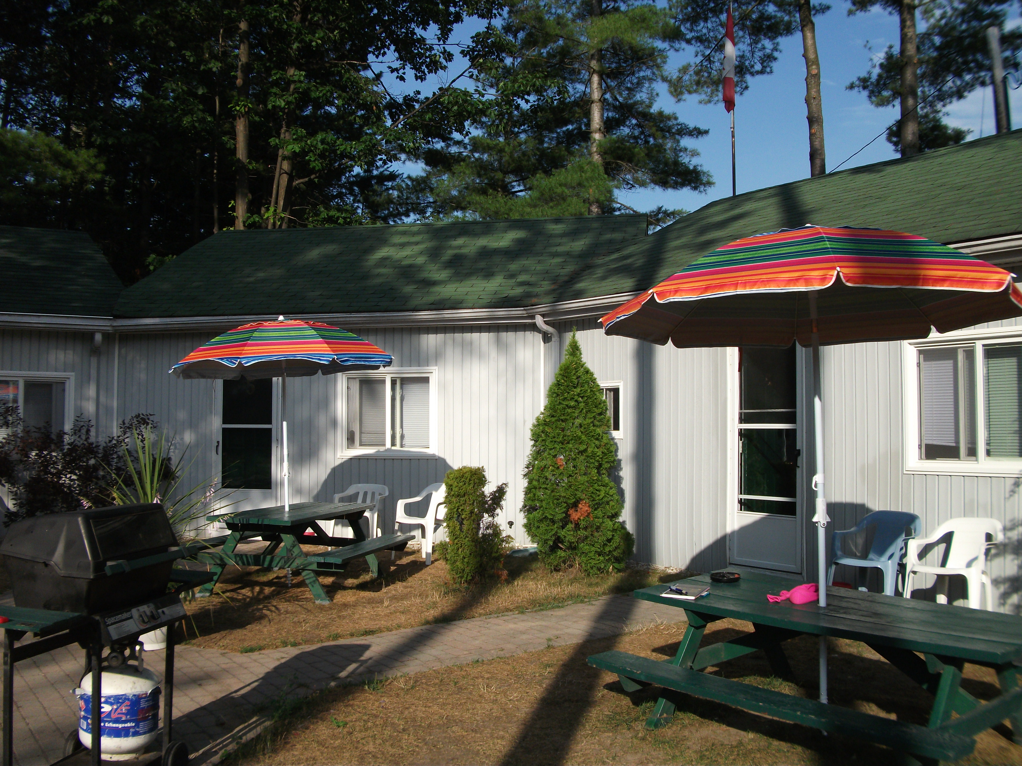 sauble ontario cottages wasaga rentals file beach paradise welcome cottage to