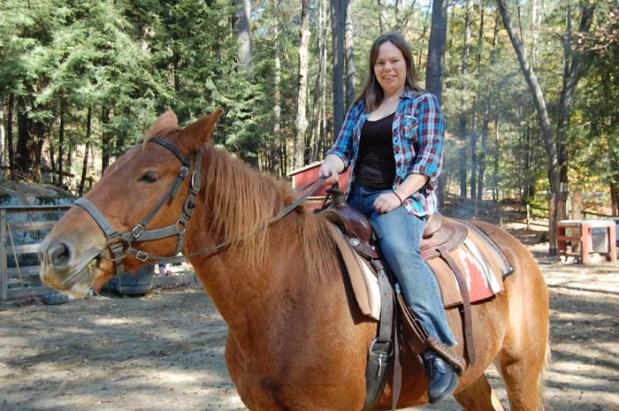 painted pony ranch lake luzerne ny