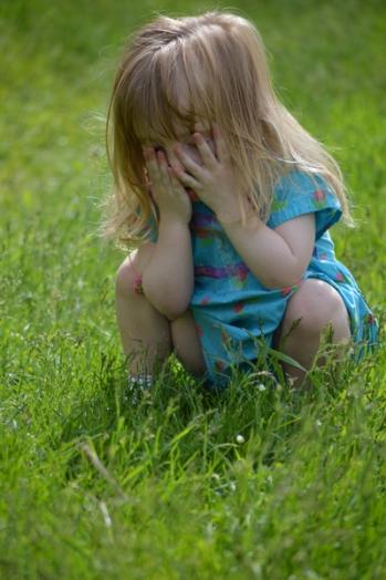 Marguerite dYouville tantrum