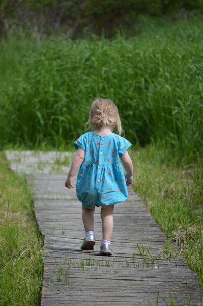 Marguerite dYouville path