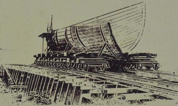 chignecto marine transport railway