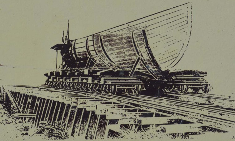 chignecto marine transport railway