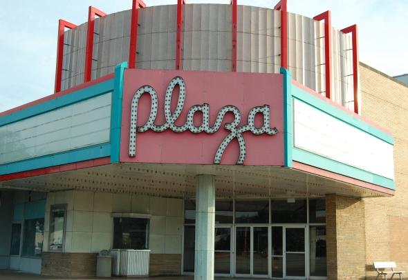 plaza theatre 2013