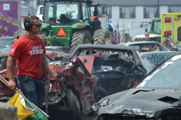 ormstown fair demo derby