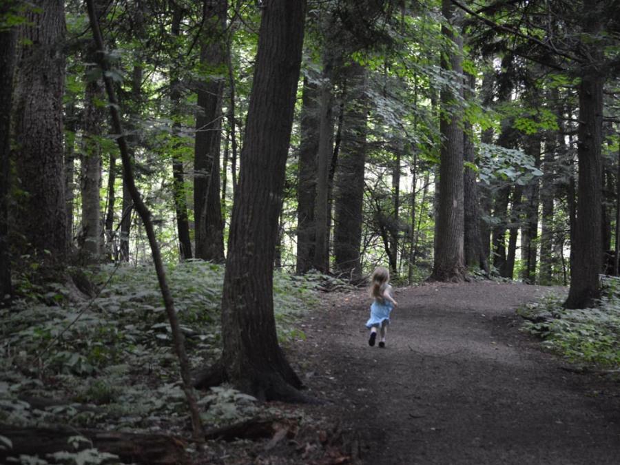 asbury woods pa