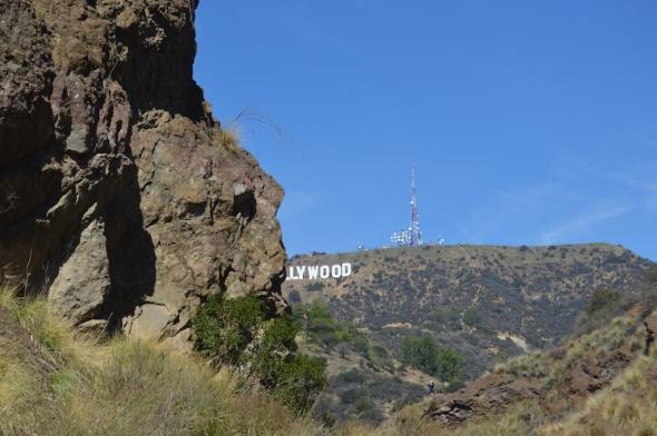 Hollywood Sign LA25
