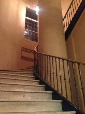 bessborough stairs