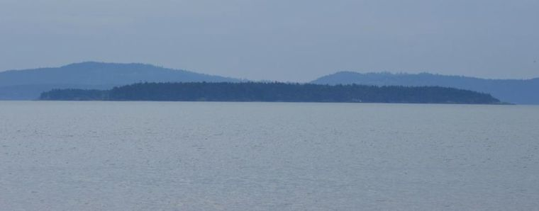darcy island bc
