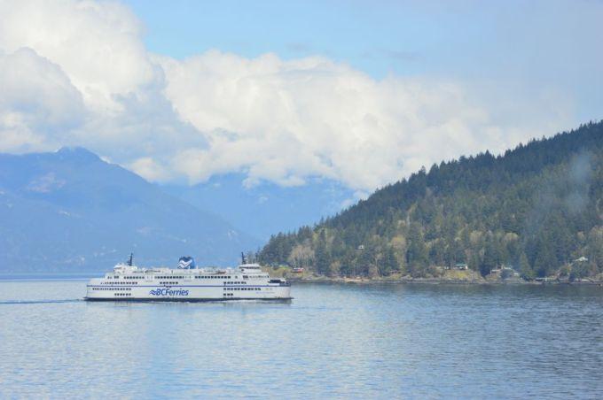 horseshoe bay ferry terminal bc 21